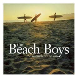 Beach Boys, Warmth of The Sun