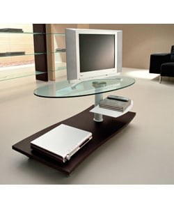 Clarkson TV Stand