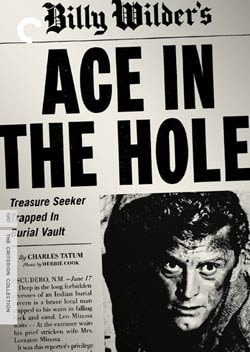 Ace in the Hole - Criterion Collection (DVD)