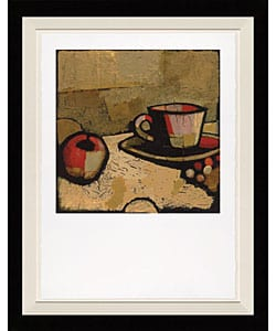 'Fragment II' Still Life Art Print