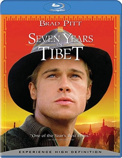 Seven Years in Tibet (Blu-ray Disc) 2990018