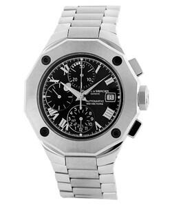 Baume & Mercier Riviera Men's Watch