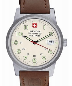 Wenger Women's Classic Field Watch