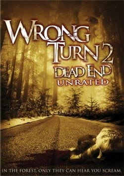 Pach krve 2 /Wrong Turn 2: Dead End (2007)