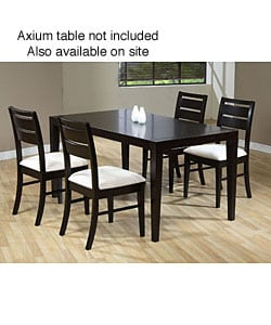Axium Dining Chair (Set of 2) : Furniture from Overstock.com :  set furniture overstock dining