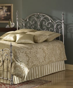 Langham Queen-size Bed : Furniture from Overstock.com :  furniture overstock bed queen