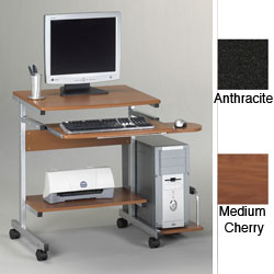 Overstock - Mayline Eastwinds Computer Desk - $71.99