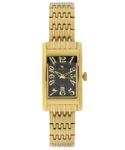 Lucien Piccard Goldmine Women's Bracelet Watch