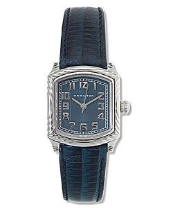 Hamilton Blaine Women's Steel Quartz Watch