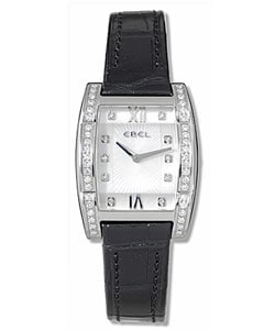 Ebel Tarawa Women's Quartz Watch