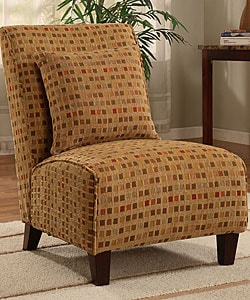 Tapered Chair Windows