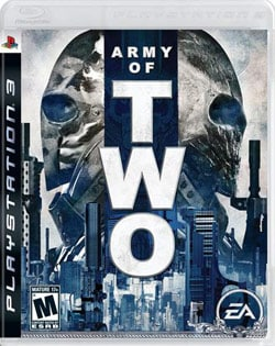PS3 - Army of Two