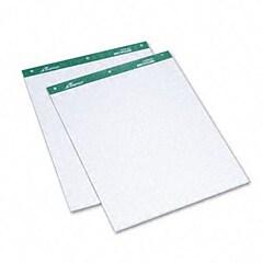 Evidence Flip Chart Pads - 50 Sheets/Pad (2 Pads/Carton)