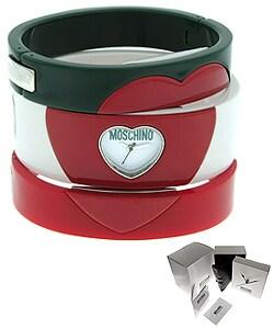 Moschino I love 3