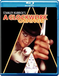 A Clockwork Orange: Special Edition (Blu-ray Disc) 3385262