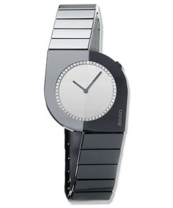 Rado Cerix Men's Ceramic Quartz Watch