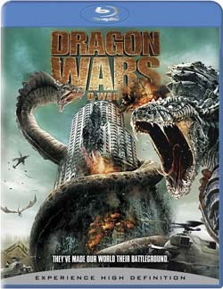 Dragon Wars (Blu-ray Disc) 3404729