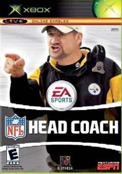 Xbox - NFL Head Coach