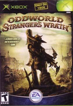 Download Free: ODDWORLD: STRANGERS WRATH XBOX