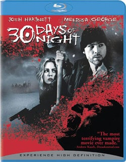 30 Days of Night (Blu-ray Disc)