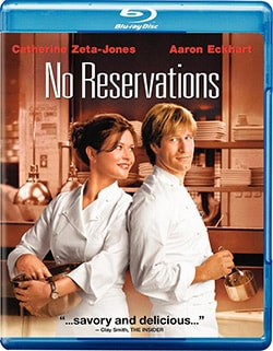 No Reservations (Blu-ray Disc) 3498471