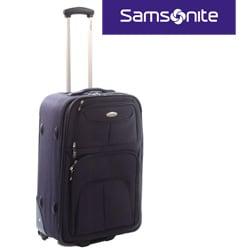 Overstock - Samsonite 25-inch Rolling Upright Luggage - $76.49