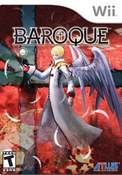 Wii - Baroque (Pre-Played)
