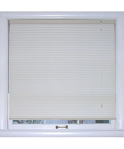 3/8 Double Cellular Window Shade (60 in. x 90 in.)