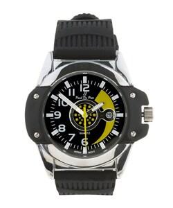 Paul Du Pree Men's Sport Quartz Watch