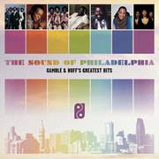 Various Artists - The Sound of Philadelphia: Gamble & Huff`s Greatest Hits