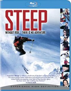 Steep (Blu-ray Disc) 3574596