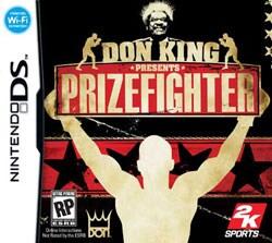 NinDS - Don King Boxing