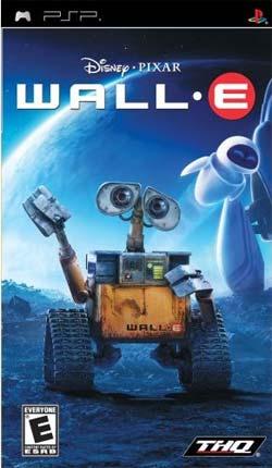 Psp - Wall-E