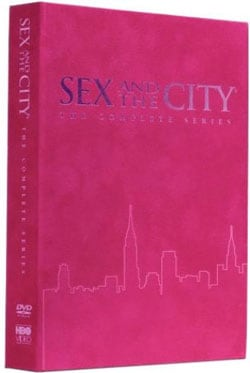 Sex and the City: The Complete Series (DVD) 3625324