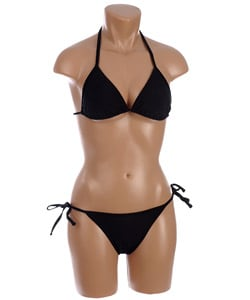 Linz Black Bikini featured on Shopalicious.com