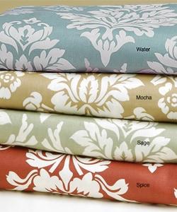 Havana Floral Duvet Cover Set