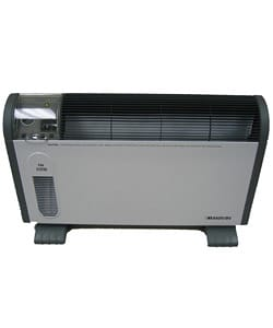 Marvin Convection 1500 Watt Baseboard Heater