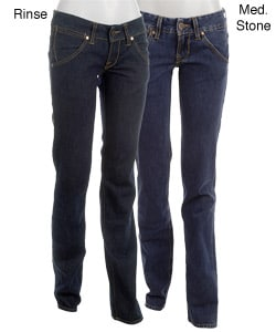 True Religion Straight Leg Natalie Jeans from Overstock.com