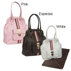 Christine Price Haute Olivia Diaper Bag/Purse