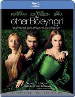 The Other Boleyn Girl (Blu-ray Disc) 3761172