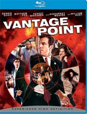 Vantage Point (Blu-ray Disc) 3779026