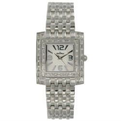 Lucien Piccard Gemma Women's White Quartz Watch