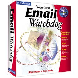 Email Watch Dog Software