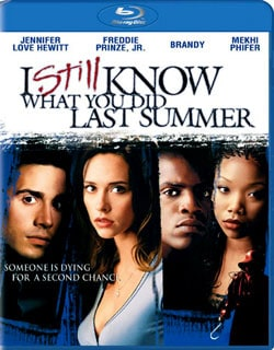 I Still Know What You Did Last Summer (Blu-ray Disc) 3809579