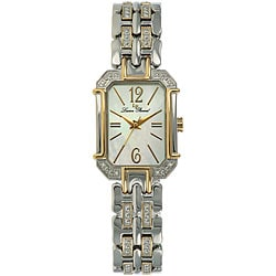Lucien Piccard Women's Stainless Steel Watch