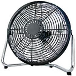 High Velocity 12-inch Cradle Fan