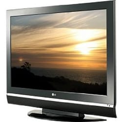 LG 42-inch Commercial Unit Plasma TV with Speakers (Refurbished)