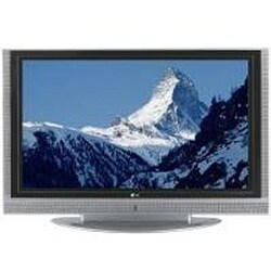 LG 50-inch Plasma Screen TV with Built-in Tivo Hard Drive (Refurbished)