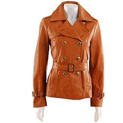 Guess Women's Belted Trench Coat from Overstock.com