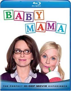Baby Mama (Blu-ray Disc) 3971791